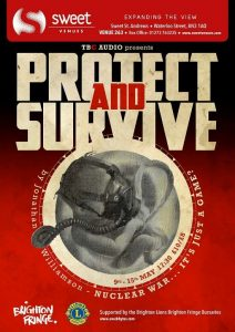 SPC Reviews: Protect and Survive