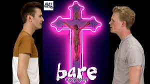 Sussex Playwrights Reviews: bare A Pop Opera
