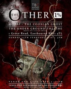 SPC Reviews 'The Other 1% – Morai: The Coonian Ghost'