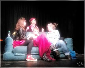 Sussex Playwrights Reviews: What's Wrong With Monotony?