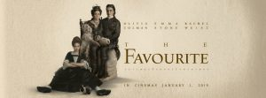Sussex Playwrights Reviews: The Favourite