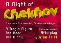 A Night Of Chekhov